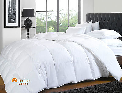 Soft Touch Duck Feather And Down Duvet Quilts,