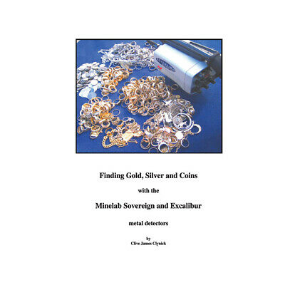 Finding Gold Silver & Coins w/ the Minelab Sovereign & Excalibur Metal Detector