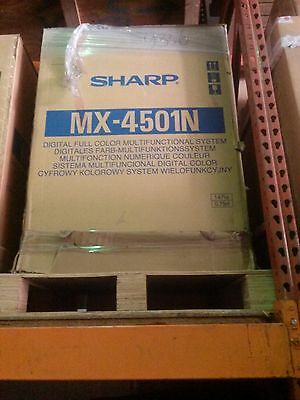 Sharp MX 4501N Copier machine