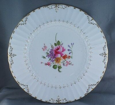 Royal Crown Derby Ashby Luncheon Plate