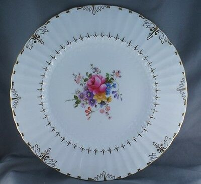 Royal Crown Derby Ashby Dinner Plate