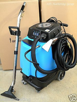 Mytee 2002CS Carpet, Upholstery, Auto Interior Cleaning W/ Wand and Hoses