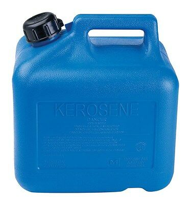 Midwest Can Kerosene Can 2 Gal 8 Oz Meets Carb And Epa Requirements