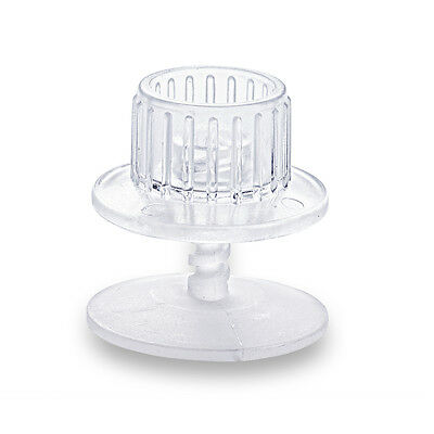 10 FILM HOLDER for Insulating foil Bubble wrap Shading networks im Greenhouse