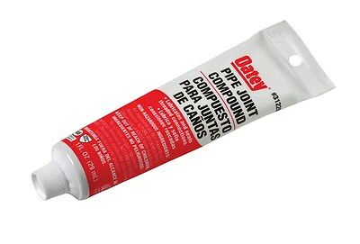 Oatey Pipe Joint Compound 1 Oz Gray