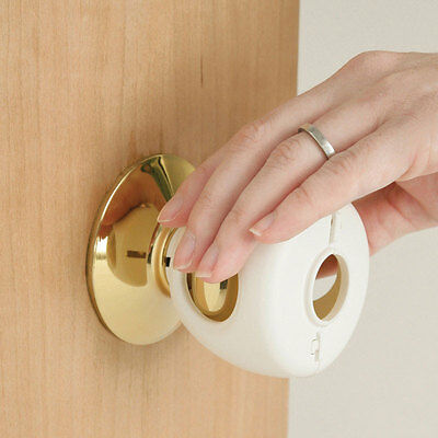 Safety 1st Door Knob Covers Carded 4 / Pack