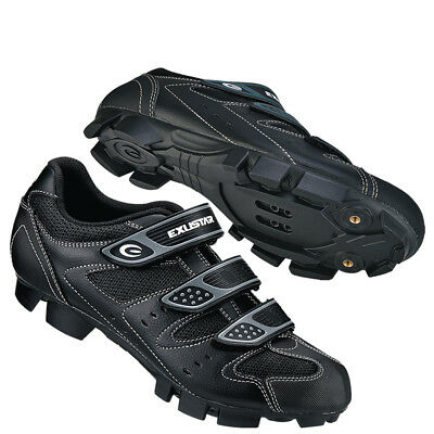 EXUSTAR E-SM324 Shimano SPD Type Mountain Bike Bicycle MTB Cycling Shoes