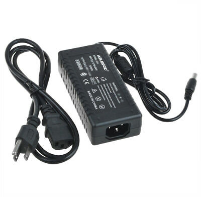 AC ADAPTER FOR QNAP SP-4BAY 4Bay NAS TS-410/TS-412/TS-419P+