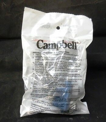 NEW CAMPBELL 699-0834 1/2\
