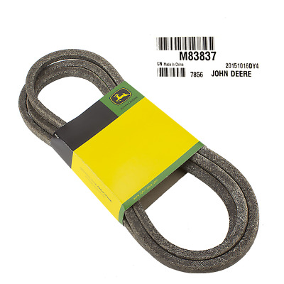 JOHN DEERE AN150062 Replacement Belt