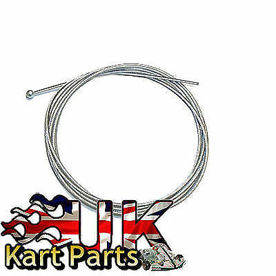 KART Inner Brake Cable / Secondary Brake Cable  Best Price On Ebay