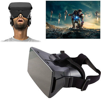 Universal Virtual Reality 3D Video Movie Game Drone Glasses for Android iOS