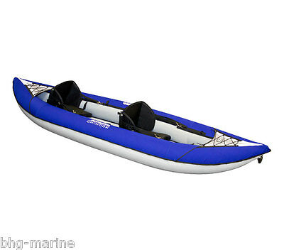 Aquaglide Chinook XP 2 2-Person Inflatable Kayak