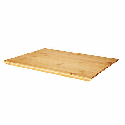 NEW IKEA Wooden Bamboo Kitchen Chopping Cutting Board Serving Tray 33x22cm