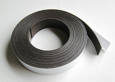 """Neoprene Rubber Strip Adhesive Back One Side PSA 3/16"""" Thick x 2"""" wide x 10' 65A"""