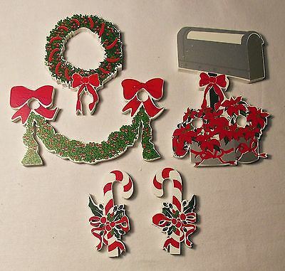 Christmas Accents by Shelia's, 5 Piece Set