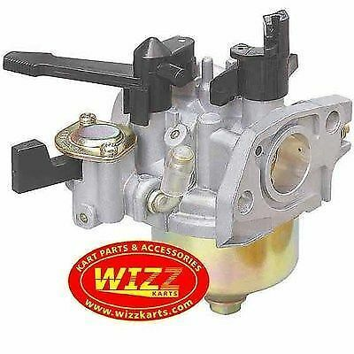 GX160 Carb Amzazing Price Fast Delivery & Top Quality FREE POSTAGE WIZZ KARTS