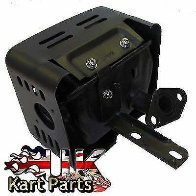 KART GX200 Exhaust Complete Top Quality Fast Delivery & Best Price On Ebay