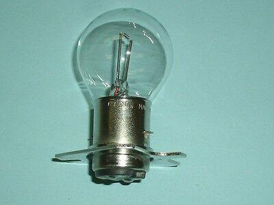 Replacement Bulb for ZEISS 39-01-58 6V 30W P47D (2331)