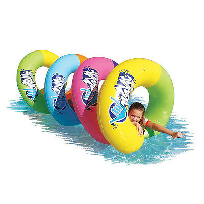 Wahu Pool Party Loopy Tube Twisting Inflatable Water Toy