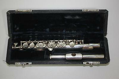 Gemeinhardt C Piccolo with case