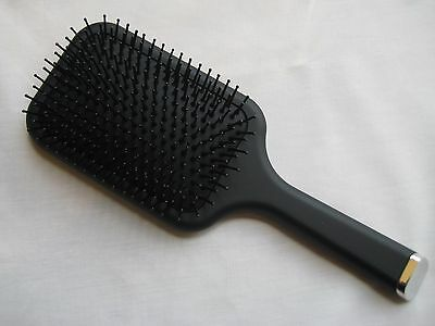 ghd Paddle Brush Anti Static Hair Detangling Smoothing Taming Brand New