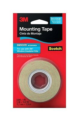 "3m Shrink Film Mounting Tape 1/2"" X 500"""
