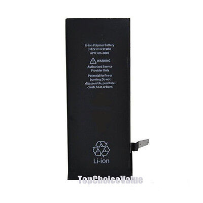 """New 1810mAh Replacement Battery With Flex for Apple iPhone 6 4.7"""" US"""