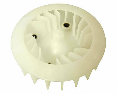 Longjia LJ50QT-3L  Flywheel Cooling Fan