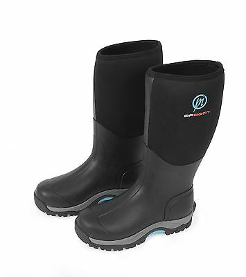 Preston Innovations Dri Fish Wellington Boots