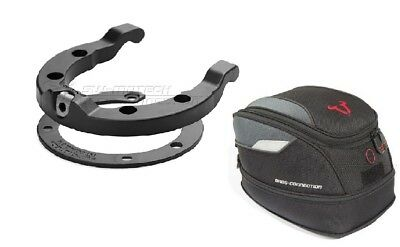 BMW R1200 GS Adventure LC from fab. Year 13 Quick-Lock EVO Daypack Tank Bag Set