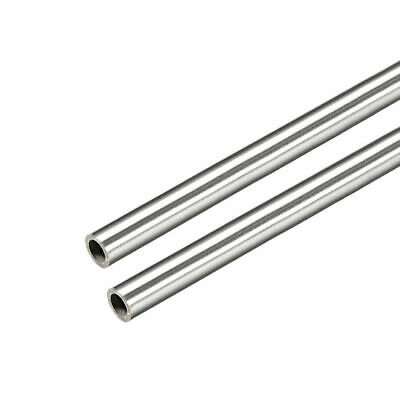 304 Stainless Steel Capillary Tube OD 6mm x 4mm ID, Length 250mm