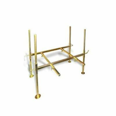 Gold Cube Fully Adjustable Stand for the Gold Cube Fast Recovery Sluice