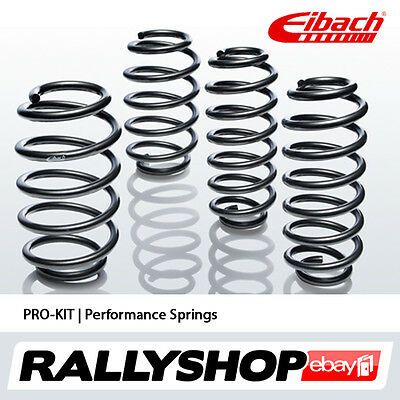Eibach Pro-Kit Lowering Springs Audi A4 8D2 B5 2.4 2.6 2.8 with AT 2.5 quattro