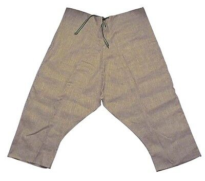 Russian Traditional Men's Flax Pants
