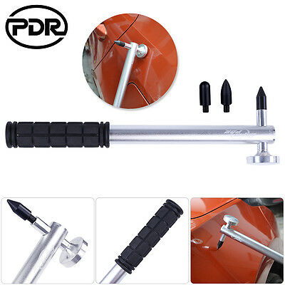 PDR Tools Paintless Dent Removal Dint aluminum Hammer Hail Damage Repair Tools