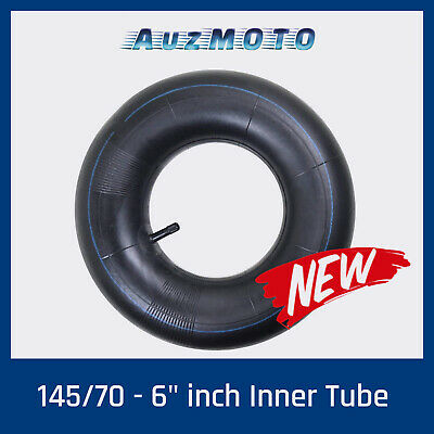 "145/70 - 6"" inch Inner Tube for 50 70cc 90 110cc 125cc Quad Drit Bike ATV Buggy"