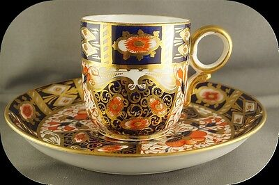 Antique Davenport Longport Staffordshire Imari Pattern 2614