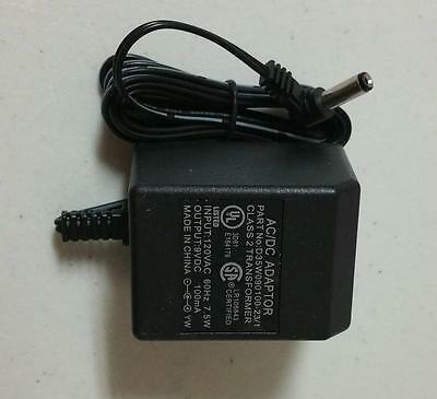 Brecknell OEM Original part AC adapter for shipping scale PS150, PS400