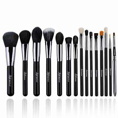 pinceau maquillage professionnel brosse kabuki applicateur Make-up  Style Master