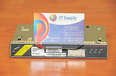 Cisco PA-GE Gigabit Ethernet Port Adapter For CISCO 7200 Series 6MthWtyTaxInv