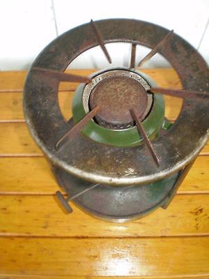 Vintage kero cooker lane wick style, lanes thermil blue flame Collectable unit