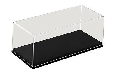 1/18 Clear case plastic display case for diecast model cars
