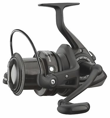 Daiwa Black Widow Big Pit Carp Fishing Reel All Models