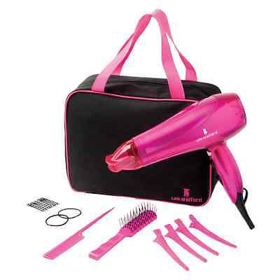 BLow DRy and gO HAiR KiT