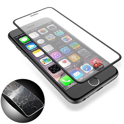 Full Covered Tempered Glass Screen Protector For Apple iPhone 6 4.7'/6s Plus 5.5