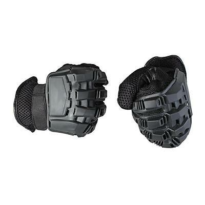 Full Finger Tactical Gloves Combat Motorcycle Military Army Shooting Outdoor L