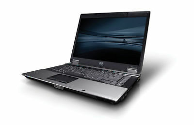 "Cheap Hp Compaq 6730B 15.4"" Intel Core 2 Duo 4Gb Ram 160Gb Hdd Dvd Webcam Win7.."