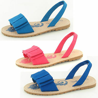 Wholesale Girls Sandals 16 Pairs Sizes 10-2  H0125