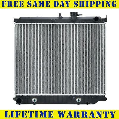 Radiator For Chevy GMC Fits Colorado Canyon 2.8 2.9 3.5 3.7 L4 L5 2707